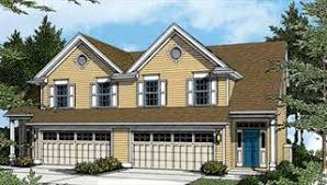 duplex house plans floor u0026 home designs by thehousedesigners com