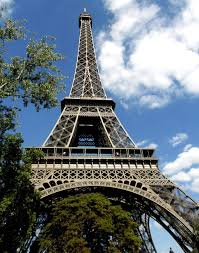 The Eiffel Tower by Free Stock Photo Of View Of The Eiffel Tower In Paris France