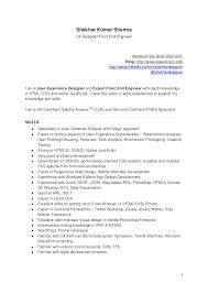 Perl Resume Sample by 16 Perl Resume Sample Inter Office Letter Job Request