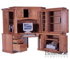 Small Corner Computer Armoire Armoire Marvelous Corner Computer Armoire Design Computer Hutch