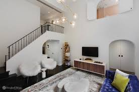 350 Square Feet Strikingly Modern Duplex Rents For 15 000 Month In A Historic