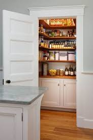 Kitchen Pantry Designs by 10 Ways To Spruce Up Your Pantry Door Pantry Doors And Kitchens