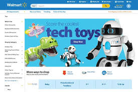 walmart s website to personalize shopping the boston globe
