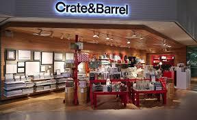crate and barrel crate barrel confirms departure of ceo pymnts com