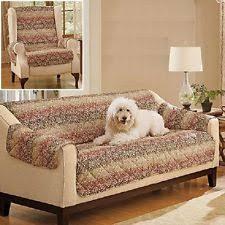 Recliner Sofa Cover Recliner Slipcover Ebay