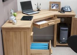 cabinet compact computer desk with printer shelf awesome printer