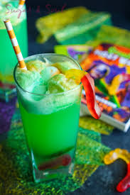 kid friendly halloween punch recipes that are sure to creep out guests