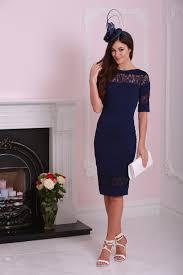 paper dolls shelby navy lace insert midi dress u2013 virgo boutique