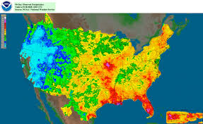 Us Drought Map Noaa National Oceanic And Atmospheric Administration Noaa