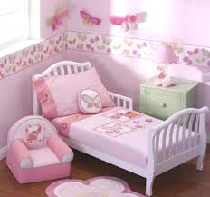Metal Frame Toddler Bed White White Metal Toddler Bed Small Bedroom Decoration With Pink Wall