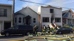 three homes three homes damaged in excelsior in san francisco abc7news com