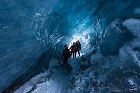 Private Ice Cave U0026 Glacier Hiking Tour Arctic Adventures