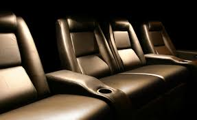 abt custom theater installations custom built 3 500 ferrari theater seat home theater furniture