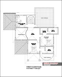 kerala model house plans designs house design