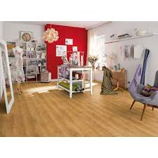oak planked honey laminate flooring h1008 7mm