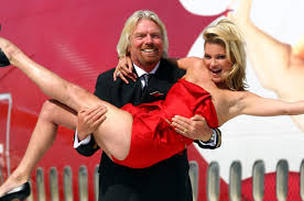 richard branson u0027s new book tells tales of kate moss dancing on