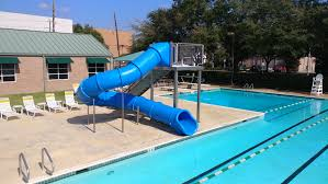 Great Pool Swimming Pools Quillian Recreation Center