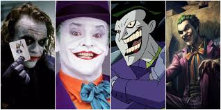 every adaptation of the joker ranked from worst to best