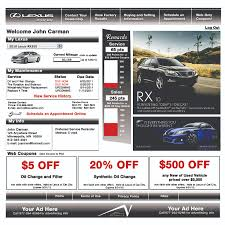 lexus wayzata service coupons homevisor brochure u2013 chris mahan