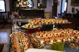 cuisine table int r botez boem intr un loc de poveste catering