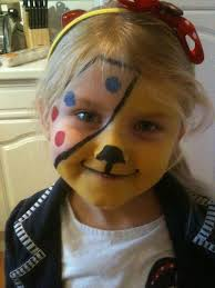 paddington bear face makeup makeup vidalondon