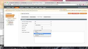 magento layout catalog product view magento how to make a custom layout update youtube