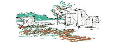 home villa le lac le corbusier