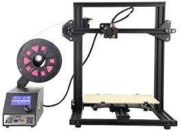 imprimante 3d de bureau creality cr 10 mini imprimante 3d prusa i3 kit de bricolage