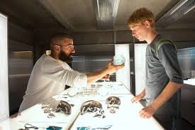 ex machina director ex machina when the machine has its own ghost the japan times