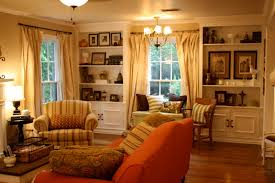 country cottage living room home design ideas remodelaholic updated living room from italian to country cottage
