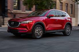 buy mazda suv 2017 mazda cx 5 first drive review the best never rest motor trend