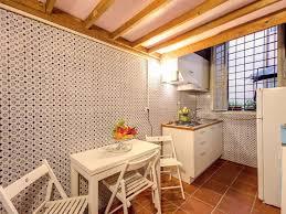 charming apartment of 120 square meters in the campo dei fiori