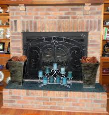 Living Room Design Brick Fireplace Fireplace Minimalist Living Room Design Ideas Using Brick