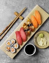 cuisine japonaise santé manger des sushis serait dangereux pour la santé la santé