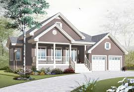 Small Country Houses Country Floor Plan 2 Bedrms 1 Baths 1350 Sq Ft 126 1148