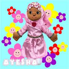 islamic toys muslim talking doll muslim toys u0026 games buy at the 3 reviews