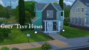2 story tiny home speedbuild youtube