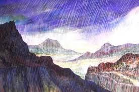 imagenes de paisajes lluviosos paisaje lluvioso daniel machuca velasco artelista com