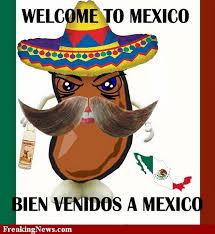 Mexican Sombrero Meme - funny mexico 13