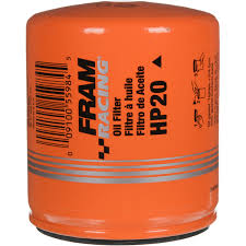 fram hp20 hp series oil filter for gm ls1 ls6 jegs