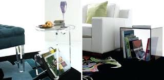 clear plastic bedside table side tables clear bedside table acrylic side tables clear plastic