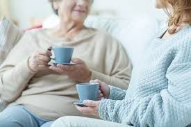 Senior Comfort Guide The Conversation Neptune Society