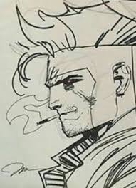 jim lee gambit google search my love for all things gambit