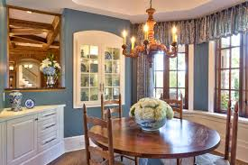 7 ways mirrors can make any room look bigger illuminate your dining space a mirror in the dining room