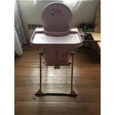chaise haute hello chaise haute occasion annonce d achat et vente