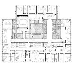 Floor Plan Of Office Building 36 Best Plans Images On Pinterest Floor Plans Architecture Plan