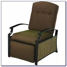 Reclining Patio Chairs by Zero Gravity Patio Chair With Cup Holder Patios Home