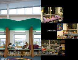 chugach optional elementary school designshare projects window seats