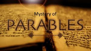 real life ministries message series mystery of parables