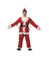 santa costumes national loon s christmas santa costume